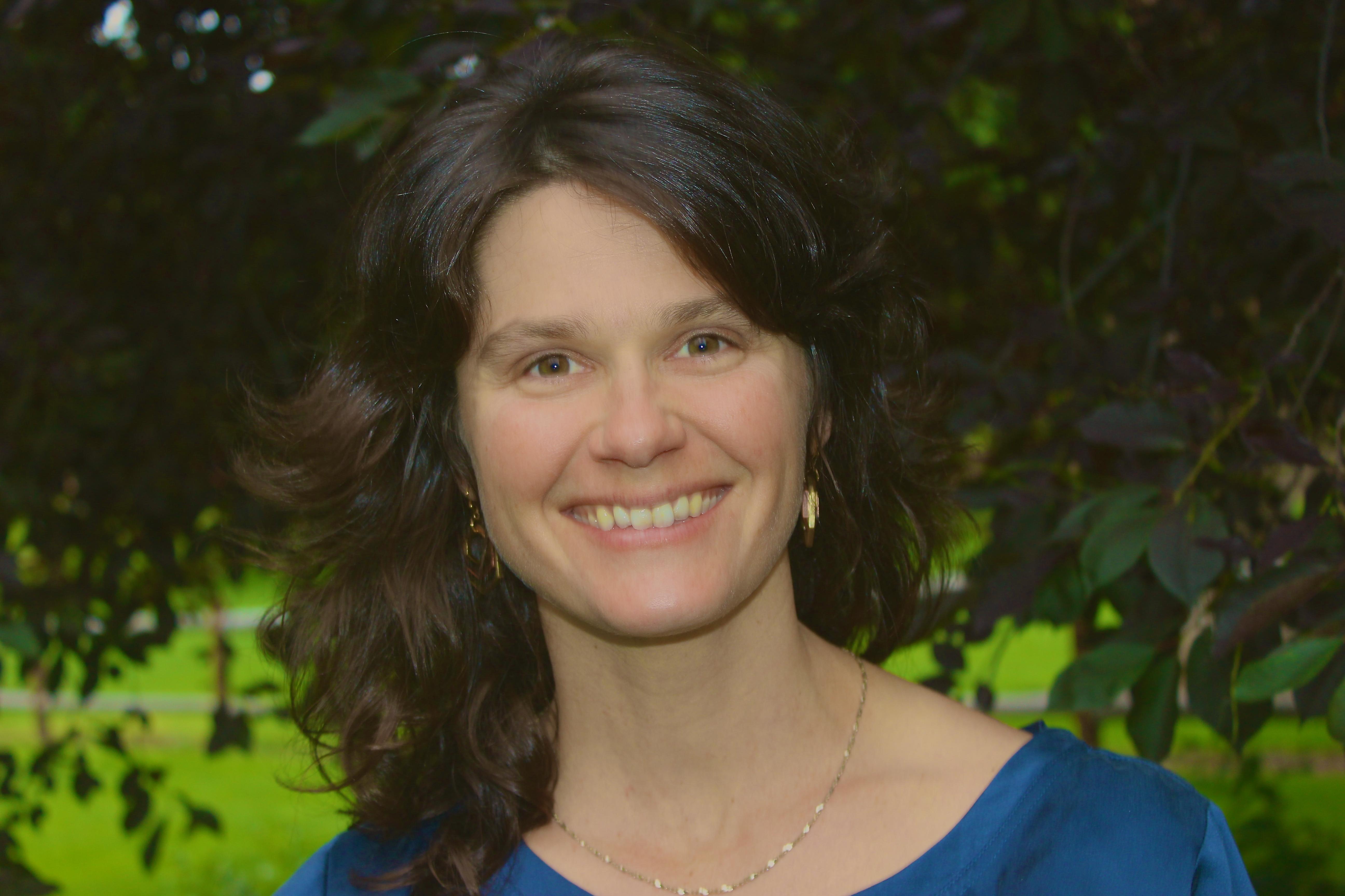 Amanda Cantal